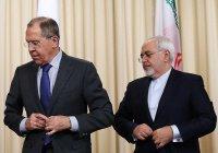 Лавров и Зариф обсудят ядерную сделку и Ближний Восток