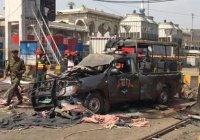 В Пакистане растет число жертв взрыва близ мечети