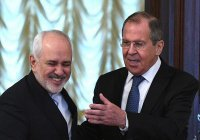 Лавров назвал главное направление сотрудничества России и Ирана