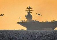 Иран обвинил США в создании напряженности на Ближнем Востоке