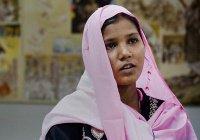 Асиа Биби получила убежище в Канаде