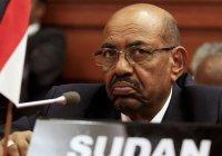 Экс-президент Судана Омар аль-Башир обвиняется в финансировании терроризма