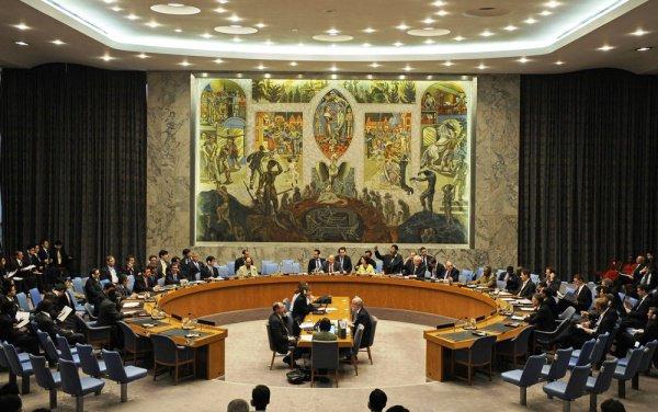 Ситуацию в Ливии обсудят на внеочередном заседании Совбеза ООН.