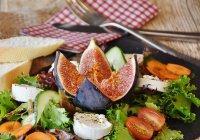 Полезный продукт на Рамадан: 12 удивительных свойств инжира