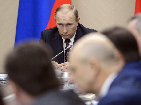 Президент России едет в Казань.