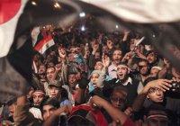 """Нужна ли была """"Арабская весна""""?"""