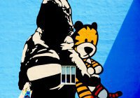 Житель Великобритании вызвал полицию из-за плюшевого тигра