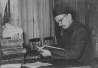 Муфтий-фронтовик: история жизни и деятельности Габделбари хазрата Исаева