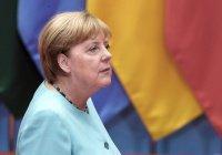 Меркель освободила предпринимателей-мусульман от налогов