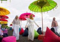 Эксперты назвали лучшие направления для халяльного туризма
