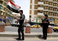 В Ираке задержали мужчин, разгуливавших в шортах
