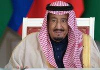 Король Салман пригласил главу Военного совета Судана на саммит исламских государств