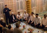 Дагестанская делегация посетила Татарстан в месяц Рамадан (ФОТО)