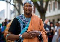 Внук Нельсона Манделы вступился за мусульман