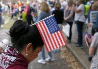 Опрос: американцы готовы проголосовать за президента-мусульманина