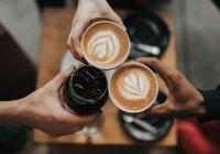 Стало известно, что человека бодрят даже мысли о кофе