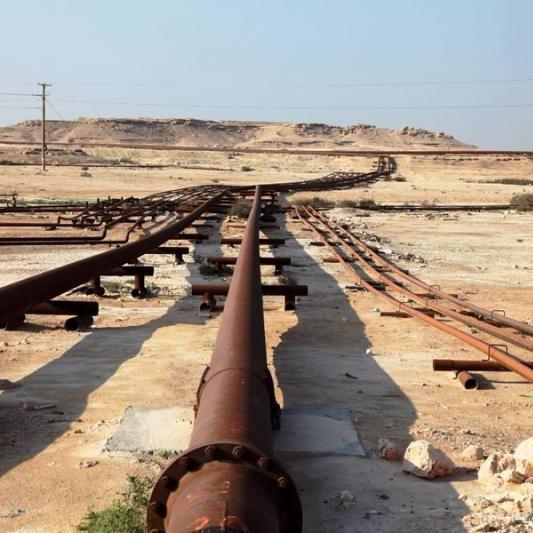 В Эр-Рияде прокомментировали атаку на саудовский нефтепровод.
