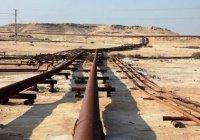 Саудовская Аравия назвала цель атаки на ее нефтепровод