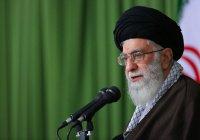 Хаменеи: Иран продолжит сопротивление США