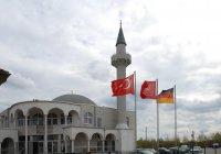 Мечети Германии могут лишиться иностранного финансирования