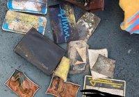 В Австралии женщина нашла кошелек, потерянный 40 лет назад