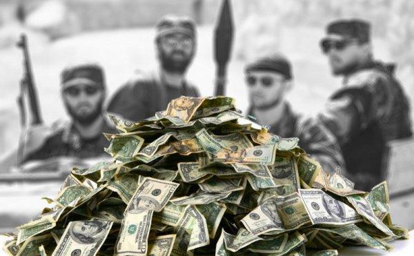 Пожизненная тюрьма грозит москвичу за финансирование ИГИЛ.