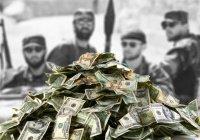 Москвич перевел ИГИЛ 50 миллионов рублей