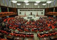 В Турции предотвратили теракт в парламенте
