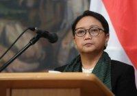 Глава МИД: Индонезия будет придерживаться принципов Рамадана в СБ ООН