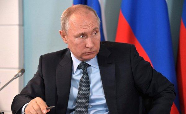 Владимир Путин высказался об иранской ядерной сделке.
