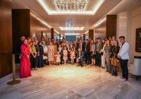 Минниханов встретился с активом татарской общины в Стамбуле