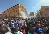 О ситуации в Судане. Когда уровень доверия на нуле...