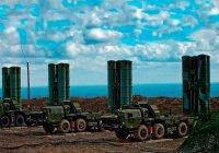 Ирак вслед за Турцией закупит российские С-400