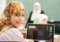 В Австрии запретили хиджаб в начальной школе