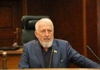 Сын ингушского депутата задержан по подозрению в терроризме