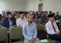 Конференция «Современная молодежь и духовные ценности народов России» открылась в Казани
