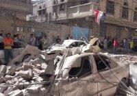 СМИ рассказали о состоянии раненых при авиаударе в Йемене россиянок