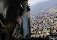 США по ошибке разбомбили полицейских в Афганистане