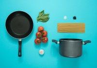 Ученые доказали опасность приготовленной пищи