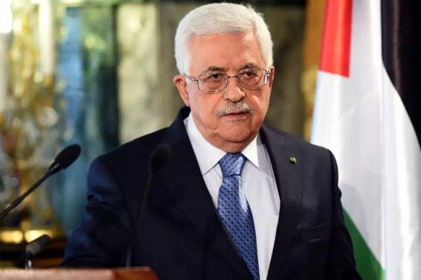 Махмуд Аббас намерен посетить Россию.
