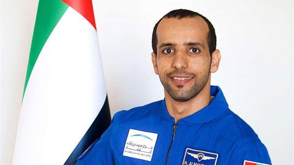 Хазза аль-Мансури отправится в космос 25 сентября.