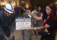 Минобороны: террористы готовят в Сирии новые провокации с химоружием