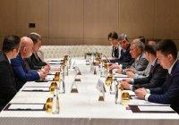 Рустам Минниханов обсудил сотрудничество с губернатором провинции Стамбул