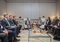 Татарстан и НИИ истории, искусства и культуры при ОИС договорились о сотрудничестве