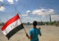 В Египте из тюрем выпустили более 500 заключенных