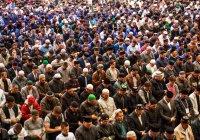 Более тысячи волонтеров примут участие в организации VII Республиканского ифтара