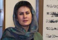 Женщина впервые возглавила государственную кинокомпанию в Афганистане