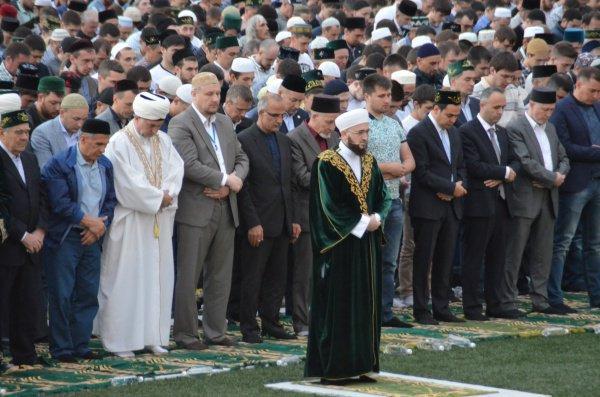Как пройдет Республиканский ифтар в Казани
