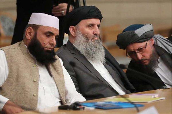 В Кабуле обеспокоены отсутствием информации о переговорах США с талибами.