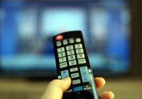 Около 1,5 тысяч российских семей отказались от ТВ по религиозным причинам